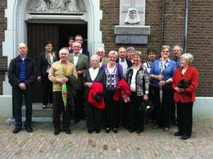 foto-broederschap-bezoek-10-mei-2012